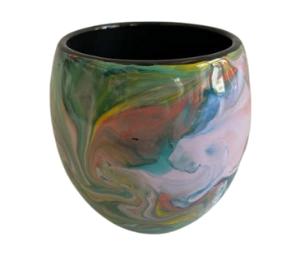 Tucson Mall Tye Dye Cup