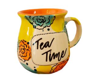 Tucson Mall Tea Time Mug