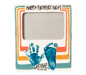 Tucson Mall Father's Day Frame