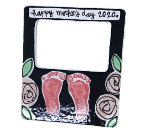 Tucson Mall Mother's Day Frame