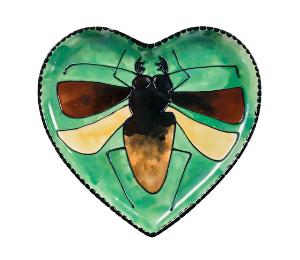 Tucson Mall Titan Beetle Plate